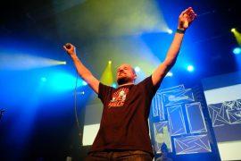 Mladi opet slušaju rap: Vojko V, Stoka i ekipa razgalili publiku…