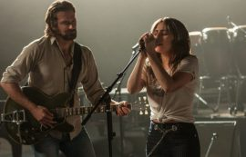 Oscar 2019: A Star is Born ima 8, a Bohemian Rhapsody 5 nominacija