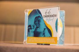 Pjesme 66. Zagrebačkog festivala objavljene na albumu