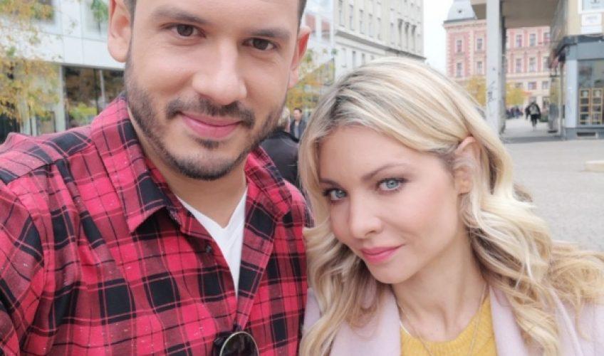 Boris Rogoznica poručuje Anji Alavanji 'Samo me ljubi'!