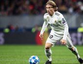 Inter sada zna koliko mora platiti Modriću da ga preotme Realu