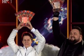 Prve ankete Eurosonga: Roko i 'The Dream' na drugom mjestu