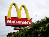 McDonald's otvorio restoran za pčele