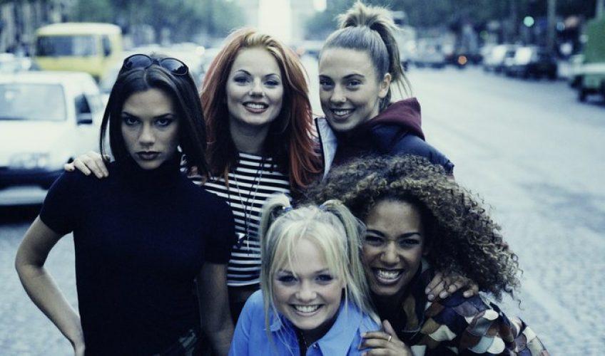 Spice Girls završavaju turneju u Londonu