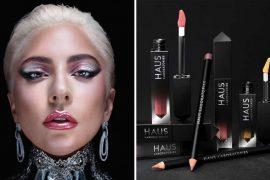 Lady Gaga predstavila vlastiti beauty brend