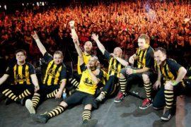 'Pozitivni koncert' došao kraju: Dubioza sprema oprošaljku