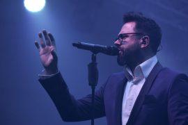 Grašo posvetio pjesmu Oliveru: 'Jako mi je pomogao u karijeri'