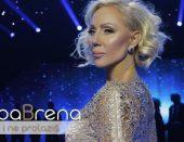 Brena rasprodala zagrebačku Arenu pa zakazala novi nastup