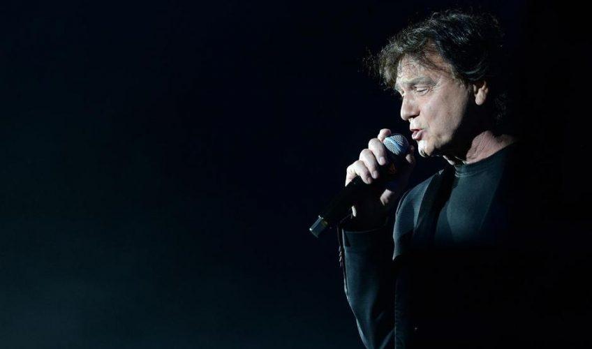 Čolić nakon 10 godina zapjevao u Varaždinu, skakao je tri sata