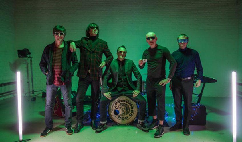 Novi album posvetili su kolegi Tigranu: Čuje se njegov bubanj