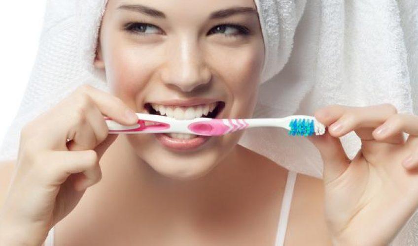 Od pranja zubi do donjeg rublja: Nevjerojatna povijest naših svakodnevnih rutina