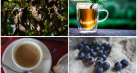 9 biljnih alternativa za kofein koji će prirodno podići energiju