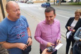 Proradio besplatni Internet u središtu Bjelovara. Evo gdje su pristupne točke
