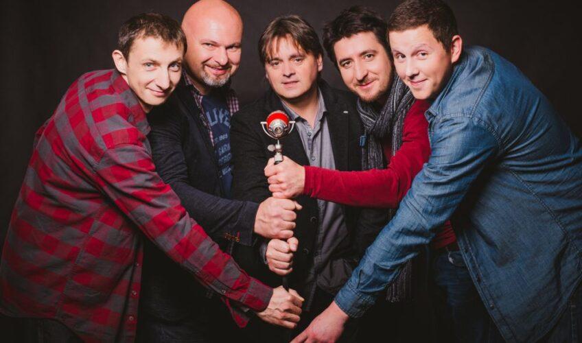 Grupa Bumerang objavljuje novu pjesmu