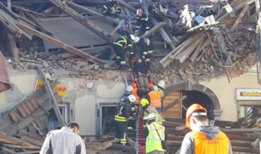 Bjelovar prikuplja pomoć stradalima od potresa