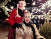'Ja samo želim zagrljaj (božićni)', poručuju Blanka Došen i Cecilija!