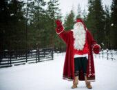 Samotni Božić u domovini Djeda Božićnjaka
