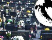 HRVATSKA IZUMIRE: Nestajemo, iz zemlje iseljavaju i kompletne obitelji: Ipak, ono najgore čeka nas za desetak godina