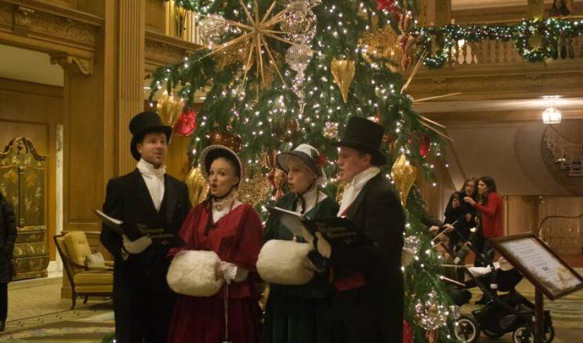 Popularna božićna pjesma zapravo uopće nije božićna