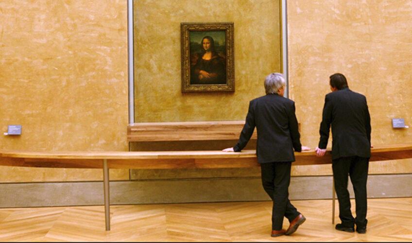 Koliko biste platili za privatno druženje s Mona Lisom?