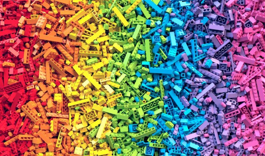 Svjetski dan Lego kocki: Jeste li znali da se svake sekunde proda 7 setova?