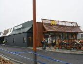 U Bjelovaru otvoren McDonald's, zaposleno 40 djelatnika