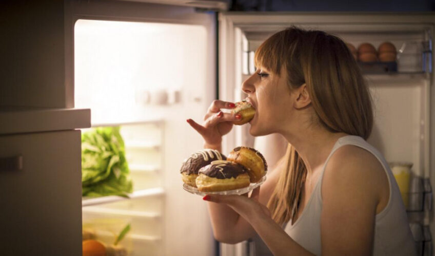 Što ne bi trebali jesti navečer?