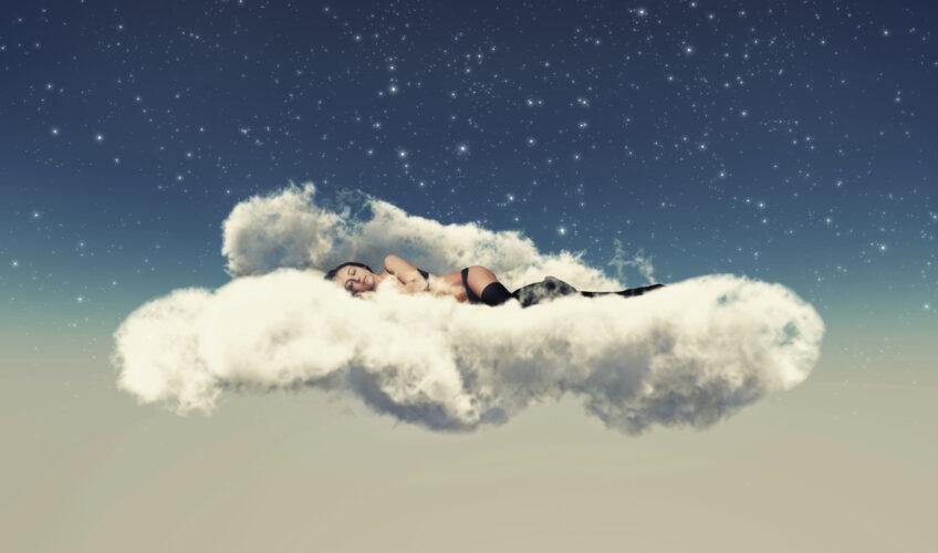 Svi misteriji sna: Zašto se kada tonemo u san znamo 'stresti'?