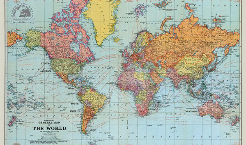 Zašto nam svijet izgleda drugačije