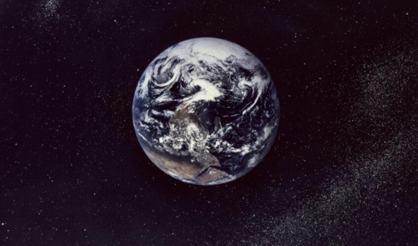 Zemlja se jako brzo okreće