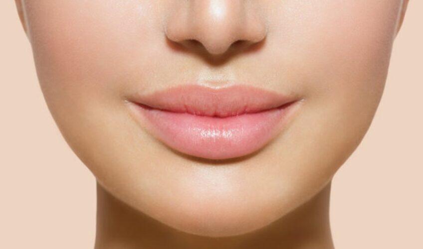 Što oblik usana govori o nama