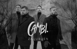 Cambi – Zaljubljen