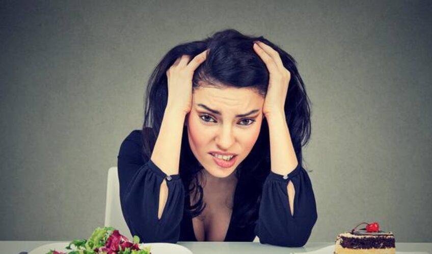 Debljati vas može i – razmišljanje