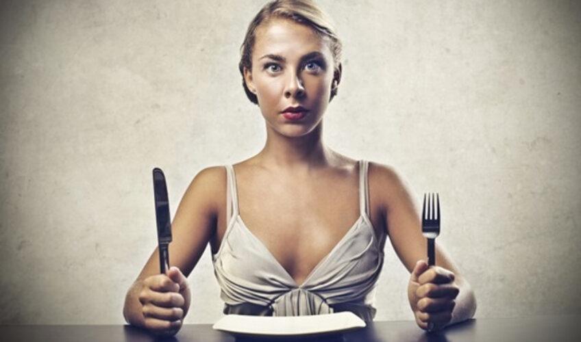 Otkud nervoza kad smo gladni?