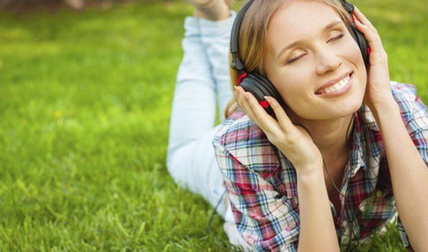 Glazba nam uvijek diže raspoloženje