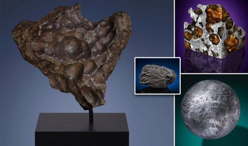Originalan dar za Valentinovo: Kupite joj na aukciji komadić Marsa ili zvjezdanu prašinu