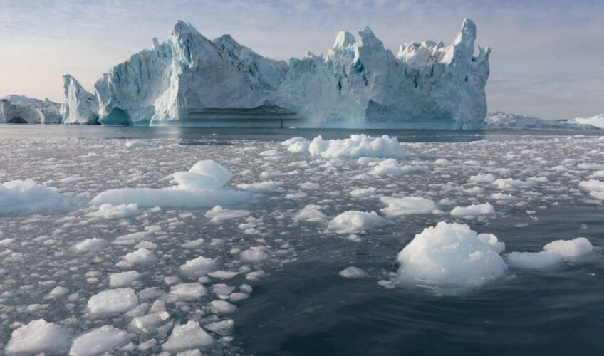 Znanstvenici: Led se na Zemlji otapa rekordnom brzinom
