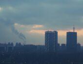 Zagreb je jutros bio drugi grad po onečišćenju zraka u svijetu