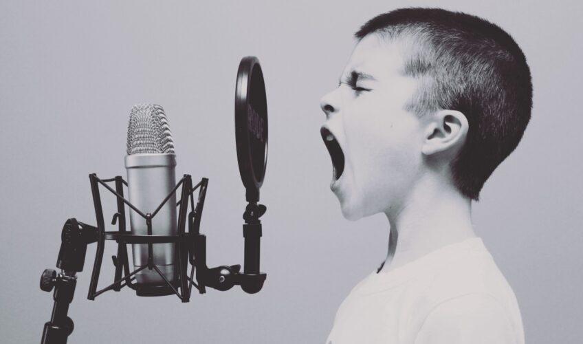 Izvježbajte glas: Uz ove super savjete svi će vas htjeti slušati