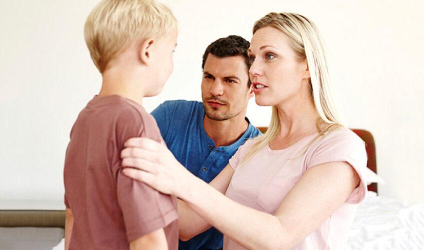 Stručnjaci upozoravaju: Ne lažite djecu!