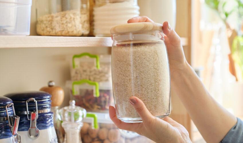 11 namirnica koje se ne kvare lako: Njih možete dugo čuvati