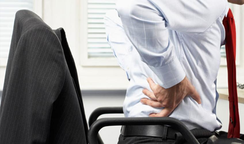 Što se događa s našim tijelom ako previše sjedimo svaki dan?