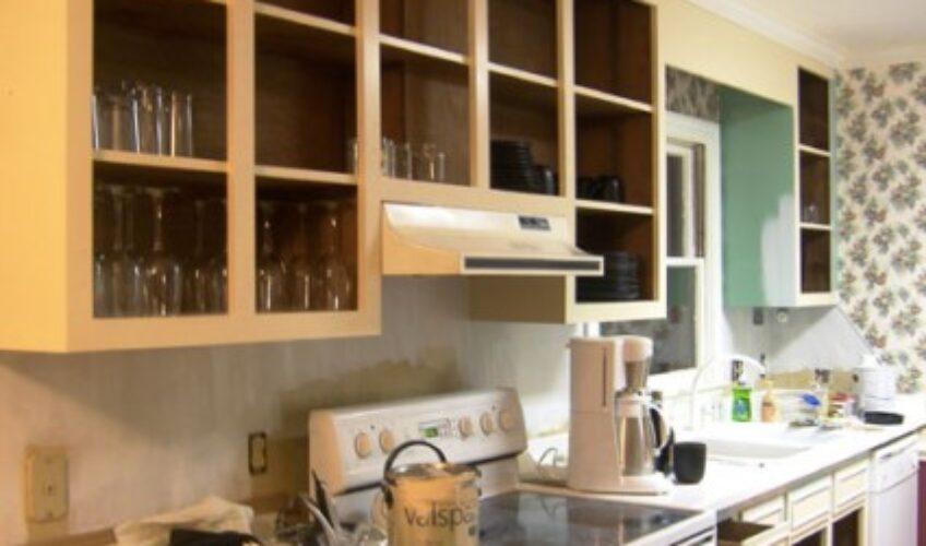Najprljavija mjesta u kuhinji