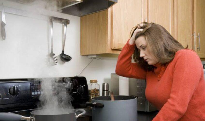5 pogrešaka u kuhanju