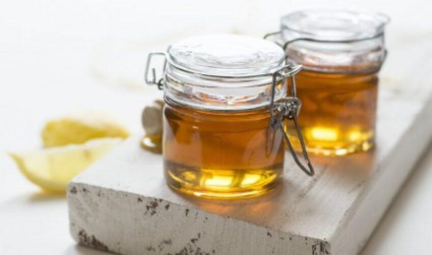 Med je čudo prirode
