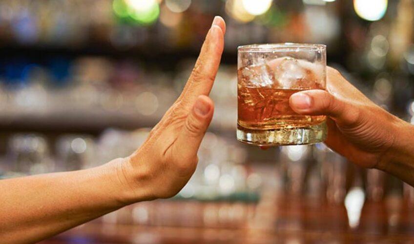 5 znakova da pijete previše