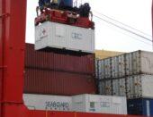 Brodovi kasne, nestašica kontejnera, cijene rastu