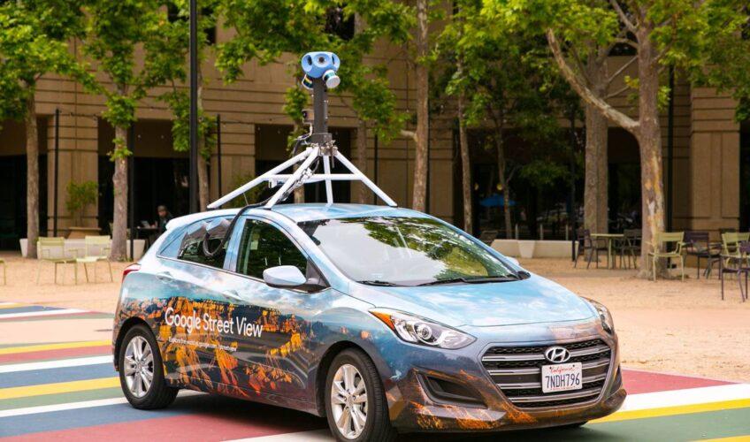 Pazite što radite: Google Street View auti snimaju po Hrvatskoj
