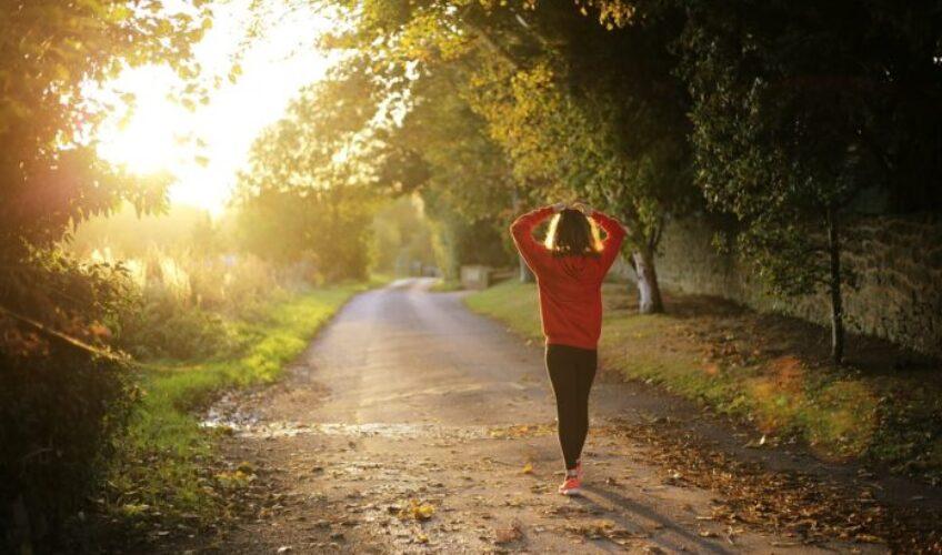 Koliko minuta dnevno morate hodati da biste smršavjeli?
