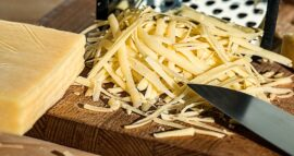 Trik za najlakše ribanje sira koji morate isprobati